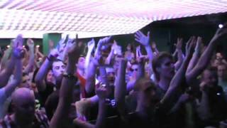 Audio Religion On Tour Ep 7: Indecent KEARNAGE @ Digital Society (UK)