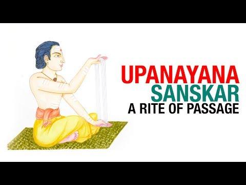 Upanayana Sanskar - A rite of passage  | Artha | AMAZING FACTS