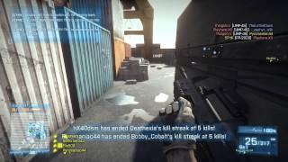 Battlefield 3 : Part 2 |