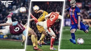 Top 20 goals of January | 2017 | HD