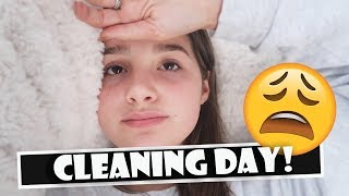 Cleaning Day 😫 (WK 392.2) | Bratayley