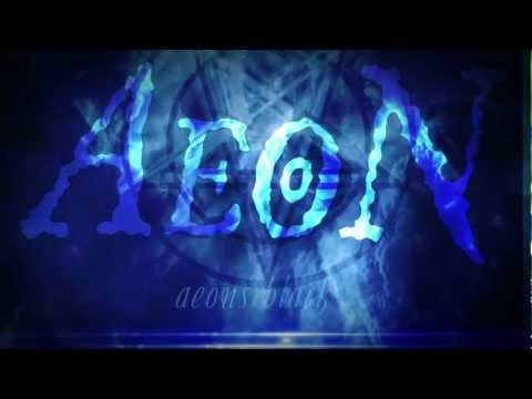"Aeon ""Aeons Black"" (Lyric Video)"