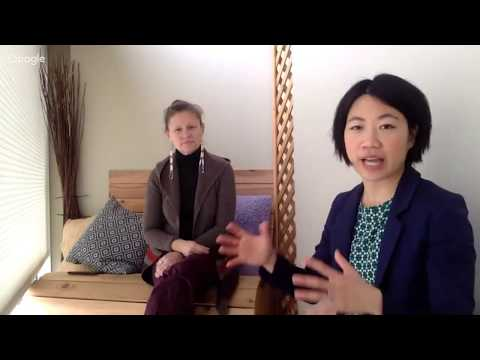 Chandra Hampson on Indigenous Intelligence in Today's Modern World (Social Impact TV Ep.12)