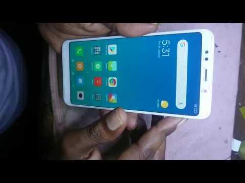Redmi Note 5 NO SERVICE Solution 10000%working