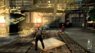 Max Payne 3 Best Cinematic Moments