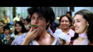 Khaike Paan Banaraswala HD Song (Don 2006)