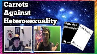 carrots against heterosexuality   kuddelmuddel special   ep1p1