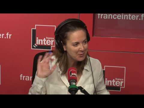 Marion Maréchal : ne l'appelez plus Le Pen -  Le Billet de Charline