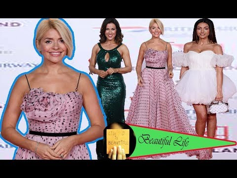 NTAs 2019:Holly Willoughby