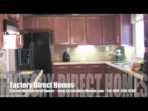 Factory Direct Homes Model D.mov