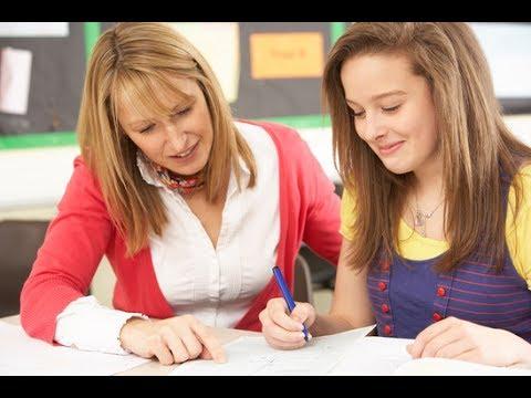 Tutoring to Improve Confidence, Grades & Skills