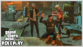 GTA 5 Roleplay - Kidnapped Dude Who Stole my Lamborghini   RedlineRP #93