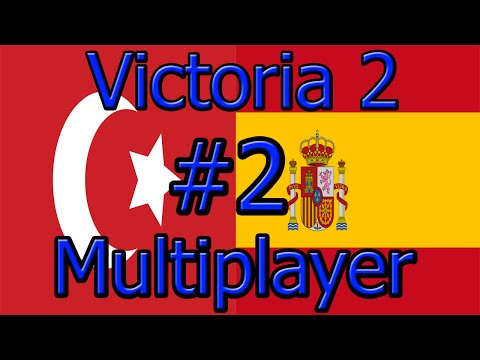 how to play victoria 2 multiplayer metaserver