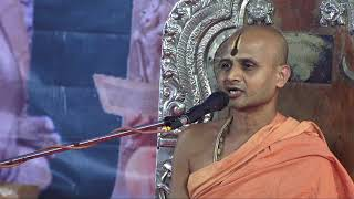 Sri Satyapramodateertha Sripadangalavara Padukamahasamaradhana Mahotsava @ Belgaum 15/11/2019.