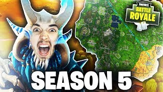 MarcelScorpion, die Season 5 Legende | Fortnite