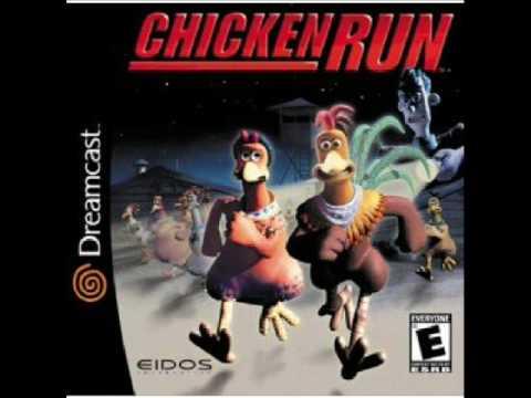 Chicken Run Theme
