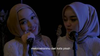 Download MUNGKIN~MELLY GOESLAW ( Cover by Ieka Iera Cosmetic  )