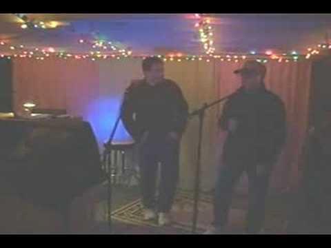 jesse karaoke long black train