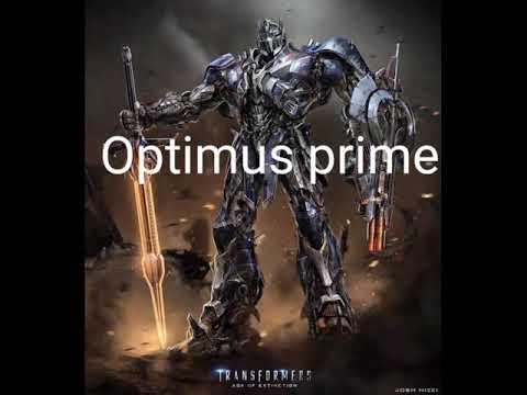 Download transformers 7 rise of Unicron cast (fan made)