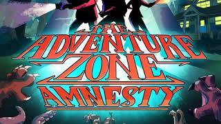 The Adventure Zone: Amnesty - Episode 33