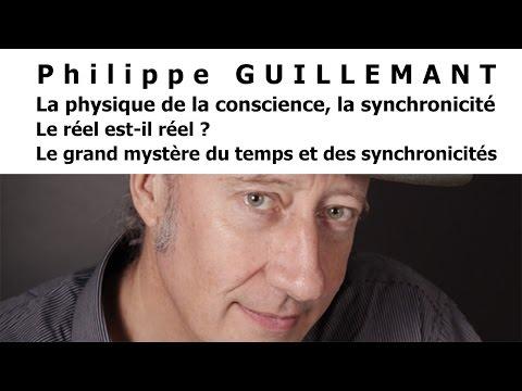 Philippe Guillemant - La physique de la conscience