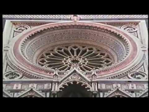"""Ciudades del Mundo """"Florencia"""""""