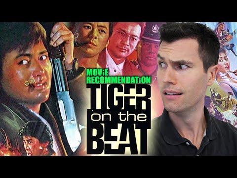 Tiger on the Beat - Movie Review | Hong Kong