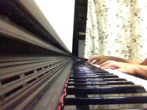 Demi Lovato Warrior Demi Piano Cover Youtube