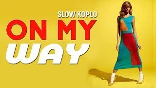 Download lagu ON MY WAY DJ SLOW DANGDUT REMIX The Binde MP3