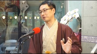 噺家である三笑亭小夢さんが、落語家になったわけ http://ra-ha.jp/arch...