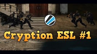 WarRock Cryption ESL #1