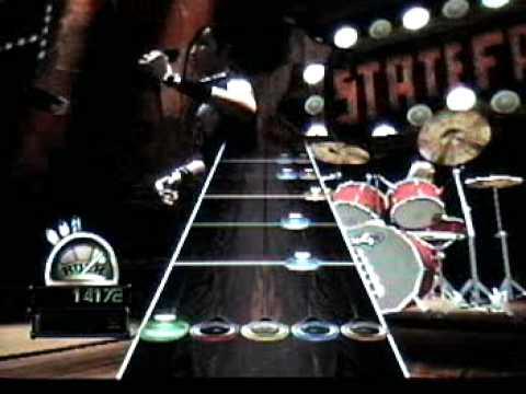 Guitar Hero World Tour Walkthrough Part