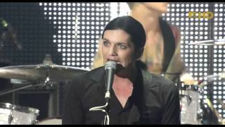 Placebo - Kitty Litter [MTV Murcia Night 2009]