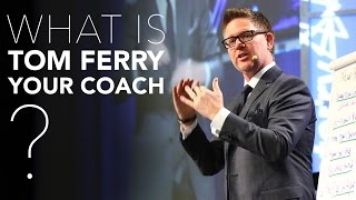 tom ferry real estate business plan