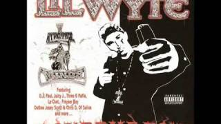 Lil Wyte - Oxy Cotton Instrumental WITH DOWNLOAD LINK