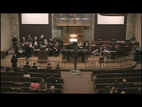 Good Friday Worship, 03-30-2018, 7:00 PM