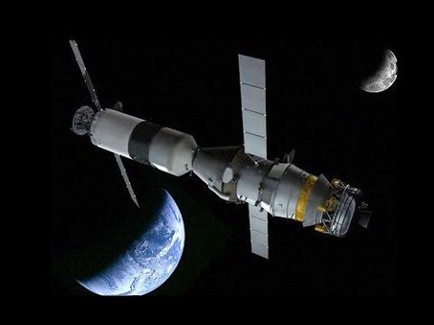 Большой космос для «Федерации»