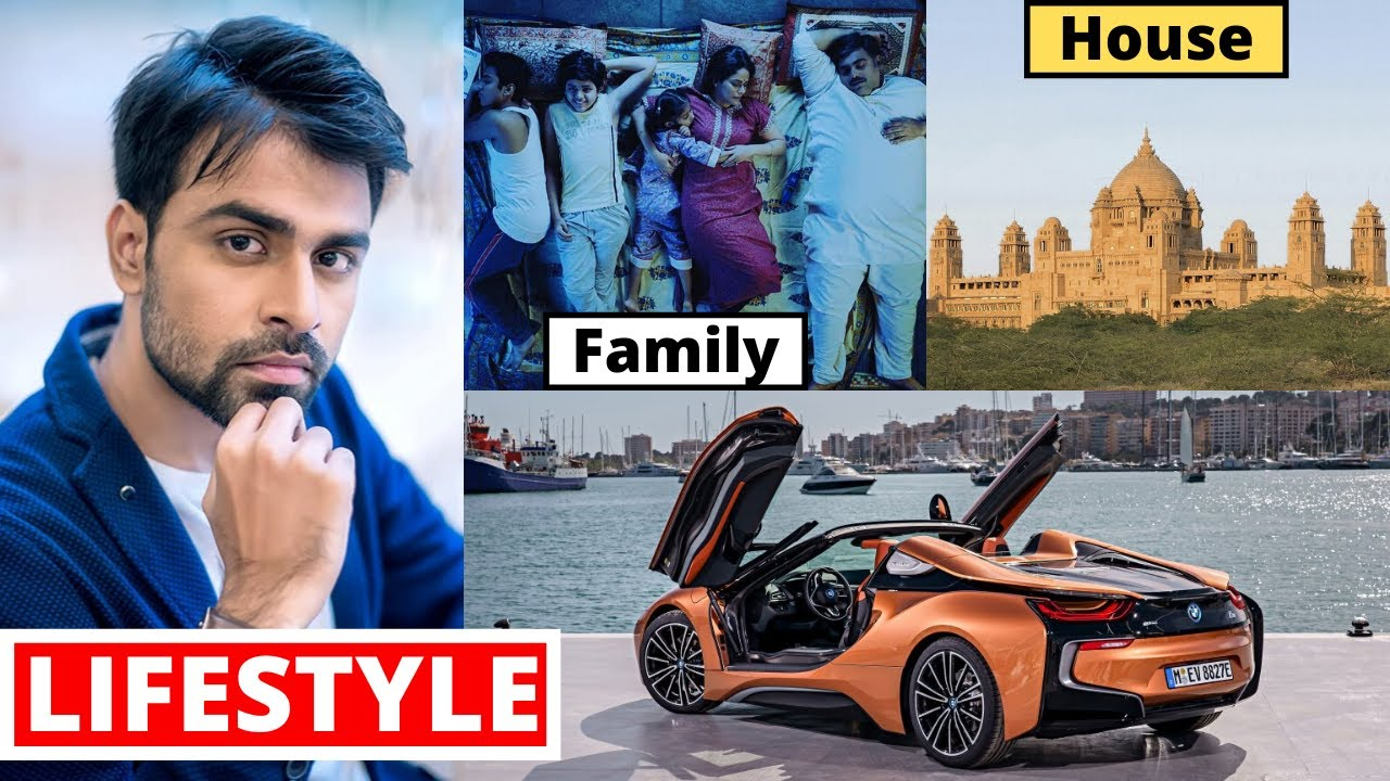 Jitendra Kumar Lifestyle 2020, Girlfriend, Income,House,Age,Education,Cars,Family,Biography&NetWorth