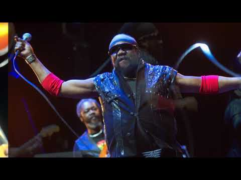 Toots and The Maytals, Paris Olympia 2018