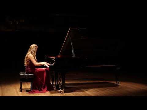"Svetlana Smolina - M Balakirev  "" Islamey"" Oriental Fantasy"