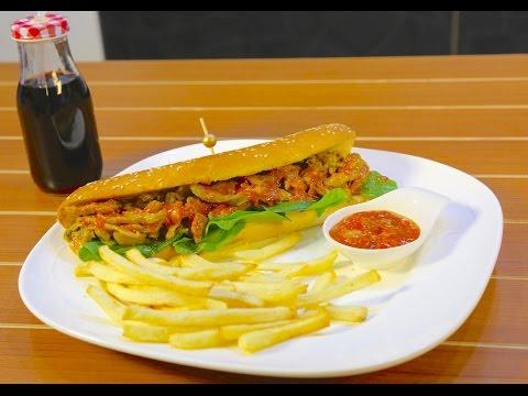 #وجبات_15_ثانية | الستيك السريع - Easy Steak