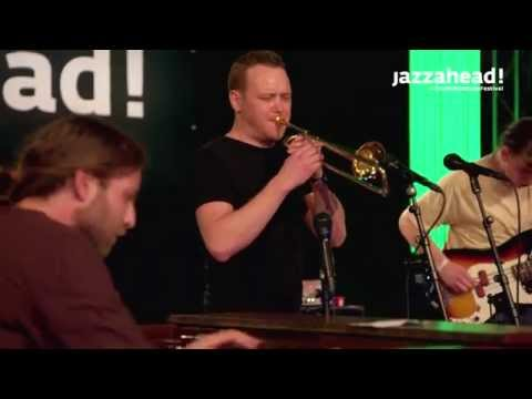 jazzahead! 2014 - European Jazz Meeting - Kompost 3