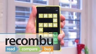 Nokia Lumia Black Tips and Tricks