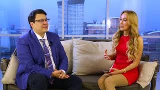 Денис Байгужин. Уроки процветания от свадебного короля