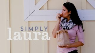 BIG NEWS: Simply Laura coming to Cooking Channel!!
