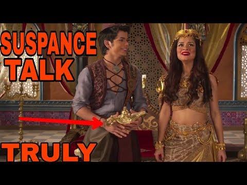 Big Suspance Talk , Aladdin–Naam Toh Suna Hoga || Aladdin  Ep Upcoming 191, 192