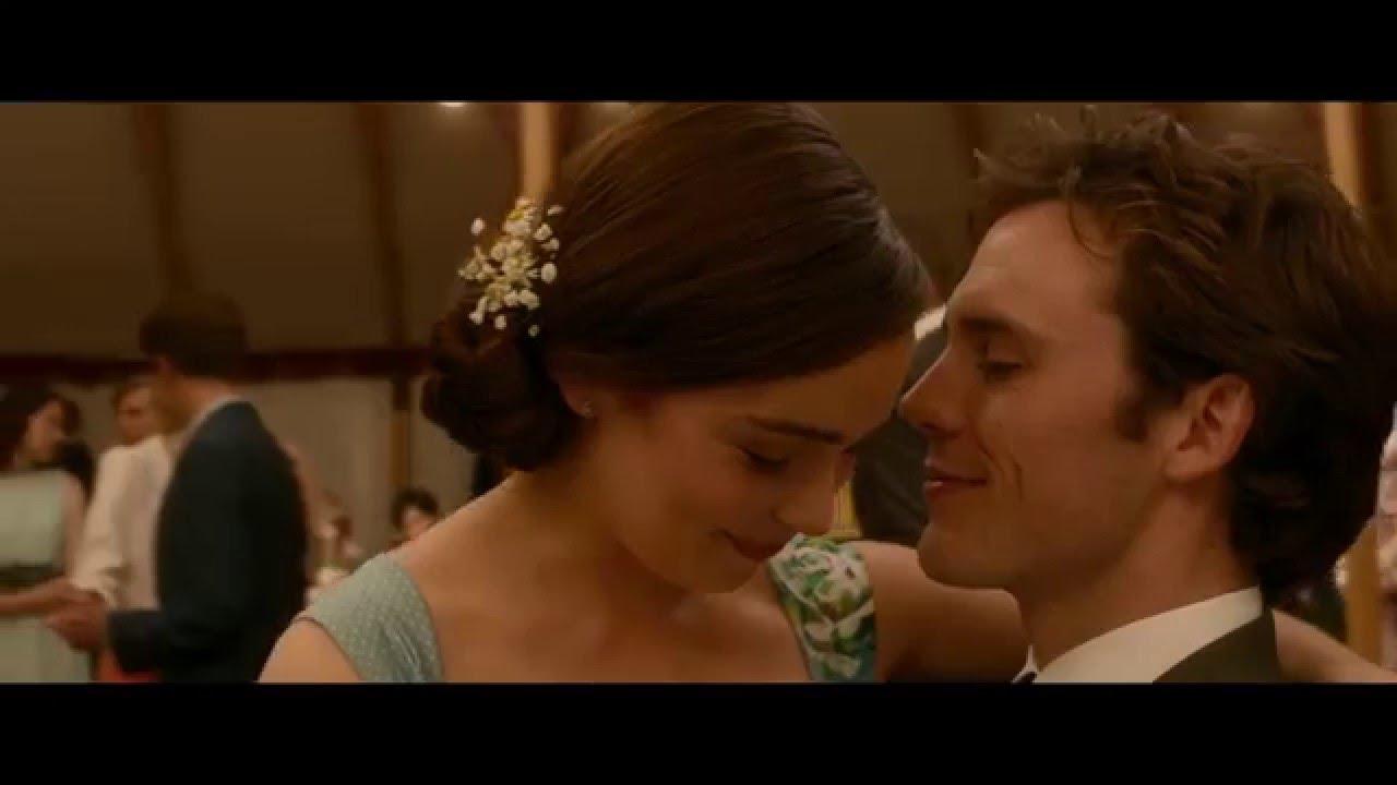Me Before You Senden önce Ben Filmi Türkçe Altyazılı Fragman