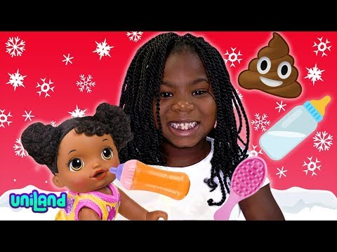 The Cutest Holiday Unboxing and Toy Guide | Baby Alive, Cupcake Surprise, and More | UniLand Kids