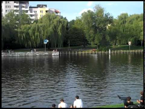 berlin canal