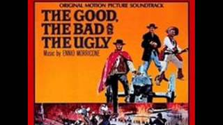 Ennio Morricone - The Good, The Bad and The Ugly (석양의 무법자ost) (1966)